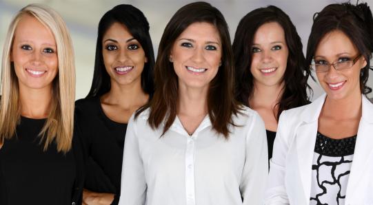 女性企业家独有的商业障碍,如何克服?