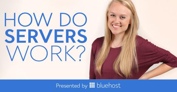 什么是服务器?它是如何工作的?